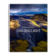 "BILDBAND ""CHASING LIGHT"" BY STEFAN FORSTER - NORMAL EDITION"