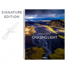 "BILDBAND ""CHASING LIGHT"" BY STEFAN FORSTER - SIGNATUR EDITION"